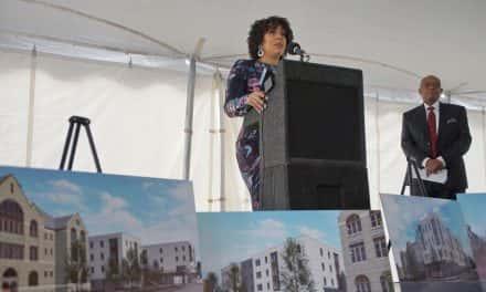 Black Holocaust Museum breaks ground in Milwaukee neighborhood