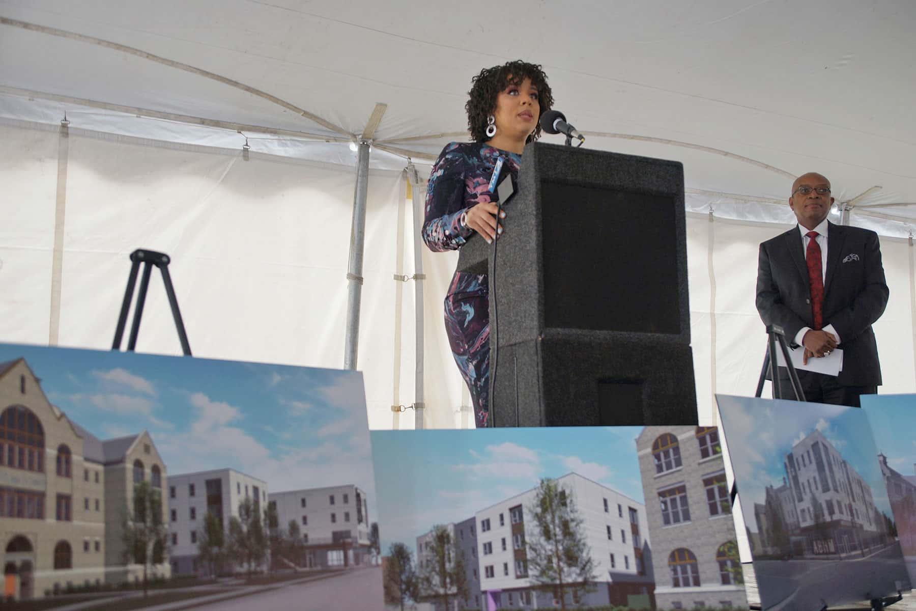 Black Holocaust Museum breaks ground in Milwaukee