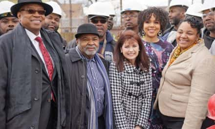 Photo Essay: Bronzeville construction a catalyst for revival