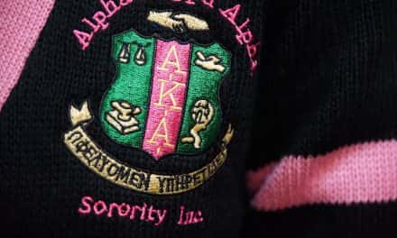 Alpha Kappa Alpha Sorority makes a big impact on Milwaukee