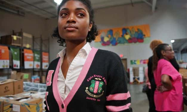 A lifelong family bond: How Black Sororities have led Black achievements for more than a century