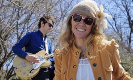 Photo Essay: Rock the Green hosts Earth Day concert