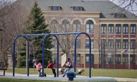 Milwaukee County Parks wins back-to-back MANDI Awards