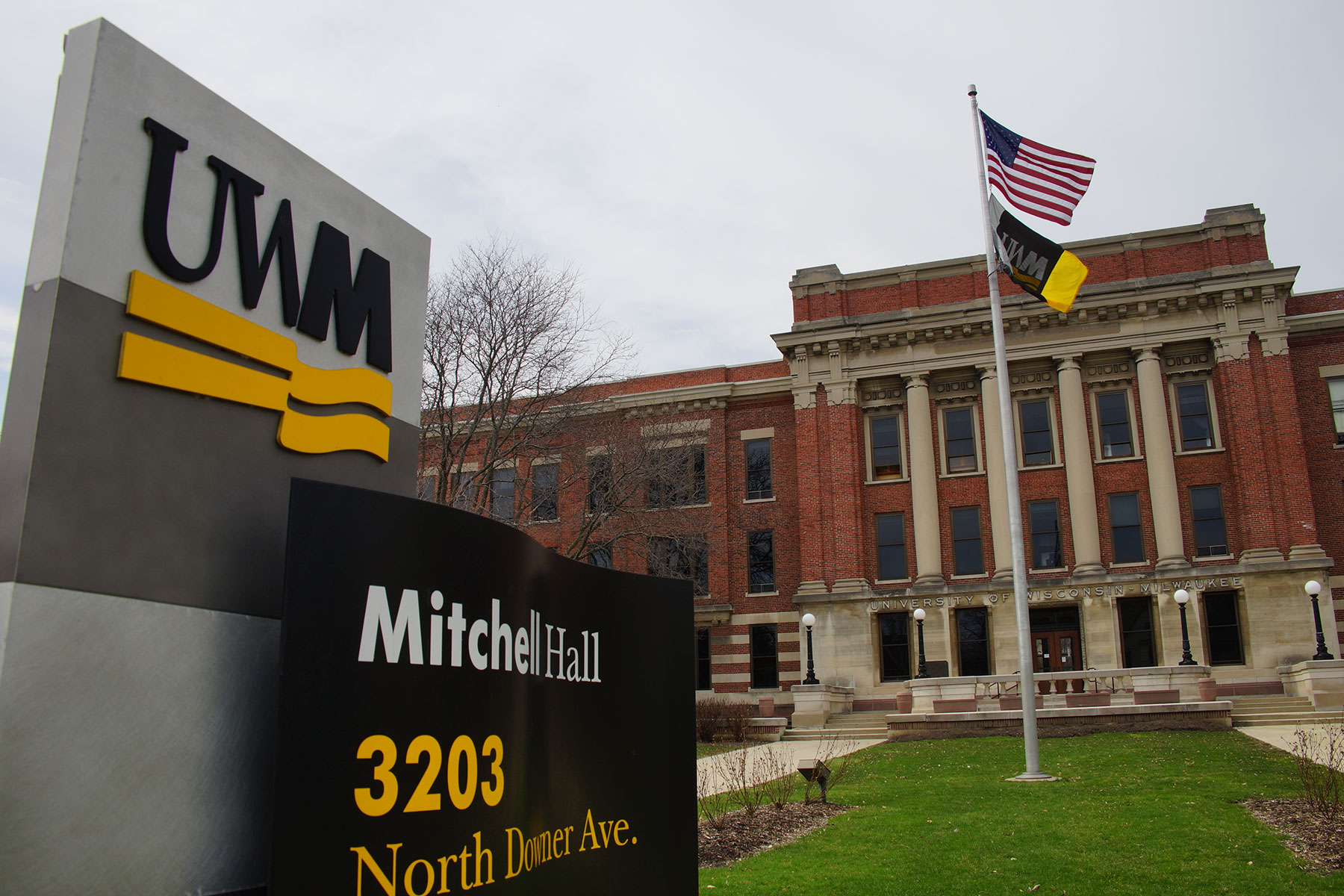 Black Students at University of Wisconsin-Milwaukee Call for Explusion of White Classmate Caught Saying N-Word on Video