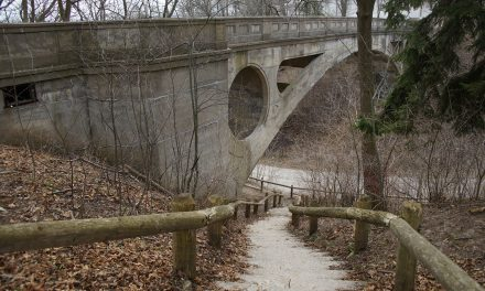 Op Ed: Olmsted's Lake Park bridge spans history