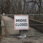 County Parks to seek state grant for Lake Park bridge project funding