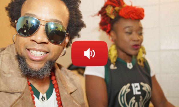 Audio: Arrested Development talks music and Milwaukee