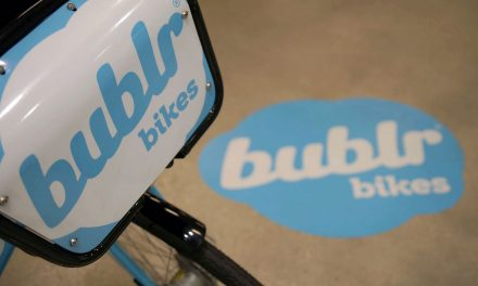 Bublr Bikes gets needed financial boost with first public fundraiser