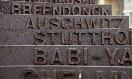 "War Crimes investigator to speak at Jewish exhibit ""Holocaust by Bullets"""