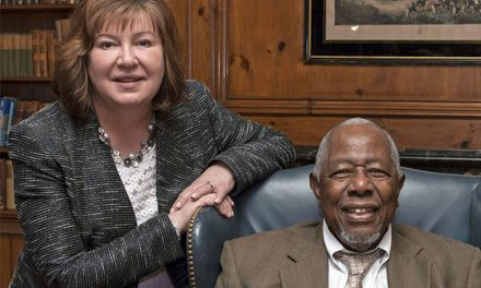 Hank Aaron Foundation donates $100K to MATC scholarships