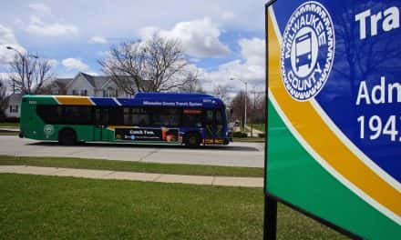 MCTS ranked as one of top commuter systems in nation