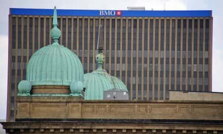 BMO Harris Bank marks Bicentennial with donations to neighborhood programs
