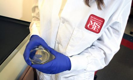 MSOE students bioengineer a medical breakthrough with synthetic blood
