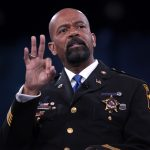 As Milwaukee leaders react, Sheriff Clarke is America's problem now
