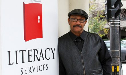 Literacy organizations to merge for stronger adult services