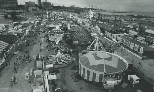 Historical Society exhibit to celebrate Summerfest 50th