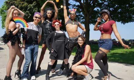 From protest to celebration: PrideFest comes of age at 30