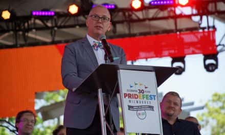 Jim Obergefell opens PrideFest with keynote about equal justice