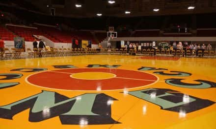 "Bucks ""Return to the MECCA"" for team's 50th Anniversary"