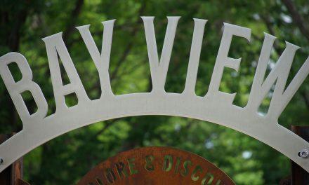 John Gurda event to help fund Bay View Community Center