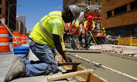 Streetcar construction on target to meet minority employment and contracts
