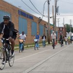 Milwaukee ranked third in nation with pedestrian travel and safety for Complete Streets Policy