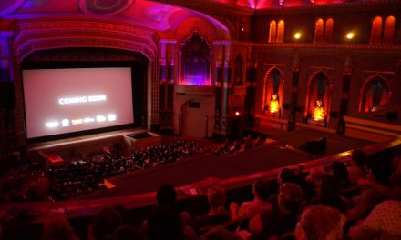 Oriental Theatre takes center stage for Milwaukee Film expansion