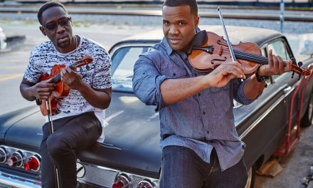 Black Violin to bring message of empowerment with Milwaukee performance