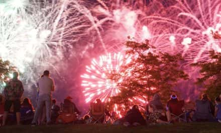 Photo Essay: Milwaukee celebrates America's birthday