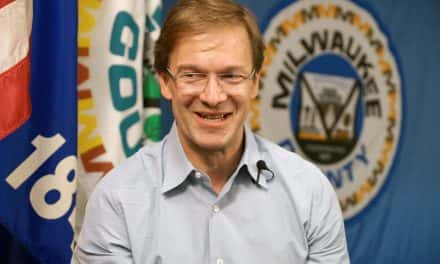 Chris Abele: Newsmakers Interview with the Milwaukee County Executive