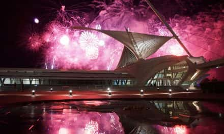 More Summer Festivities Fizzle: Pandemic concerns cancel Lakefront Fireworks and July 4th celebrations
