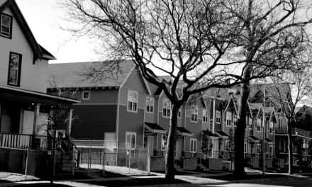 Mortgage lending structures reinforce segregated poverty