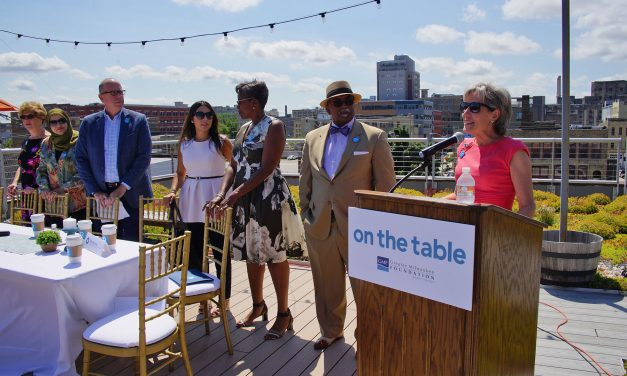 "Frank Martinelli: ""On The Table"" lacks difficult questions on racism and poverty"