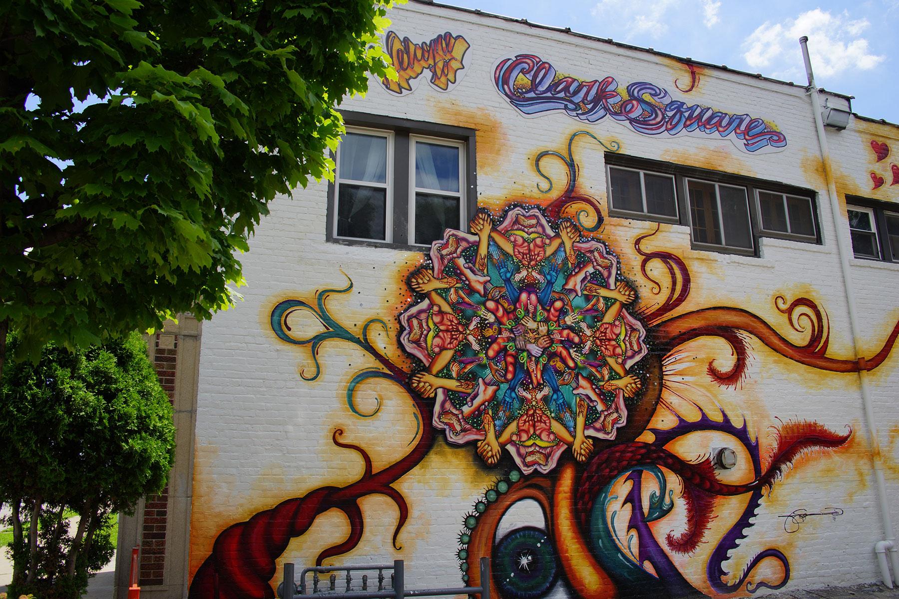 handala mural features kids from clarke square neighborhood the 072517 nationalavemural 026