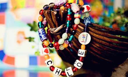 Children coping with cancer get help from Beads of Courage partnership