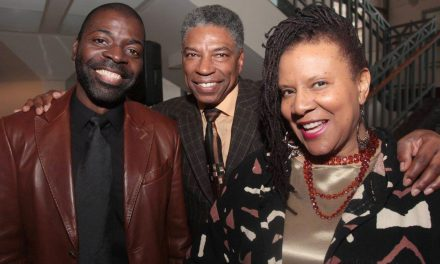 Sheri Williams Pannell named artistic director of Bronzeville Arts Ensemble