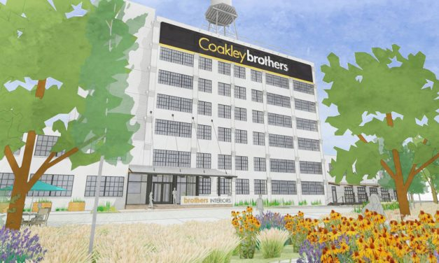 Coakley Brothers to begin $6M renovation of Walker's Point headquarters