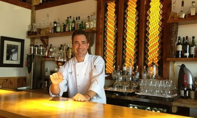 David Magnasco to direct culinary services for University Club