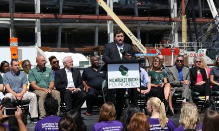 Local nonprofits to share $1M grant from Milwaukee Bucks Foundation