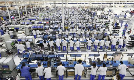 By the Numbers: How the false promise of Foxconn adds up