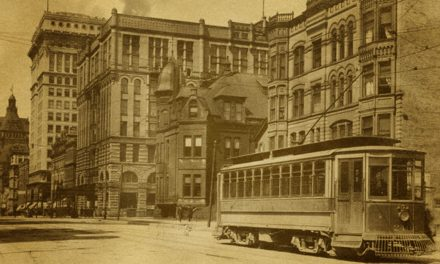 Milwaukee Notebook: Streetcar builds on a sometimes strange history