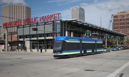 The Hop: Potawatomi's $10M Streetcar sponsorship includes free rides