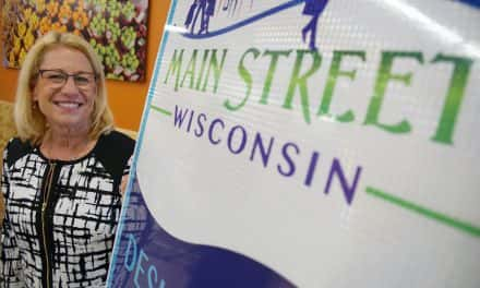 Photo Essay: Wisconsin's first Main Street Day celebrated