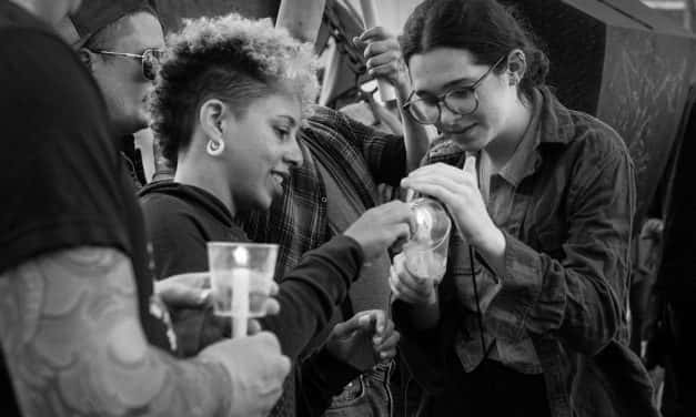 Photo Essay: Milwaukee vigil stands with Charlottesville against white supremacy