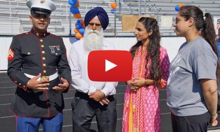Video: Reflections on 5th Chardhi Kala 6K
