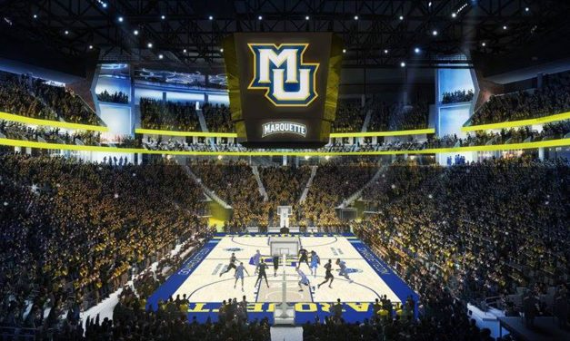 Marquette University signs seven-year deal to play at new Bucks Arena
