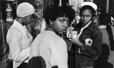 Anthony Hernandez photo retrospective to engage contemporary social issues