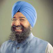 Raghvinder Singh