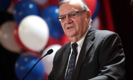 "Local leaders see pardon of Arpaio as ""a presidential endorsement of racism"""