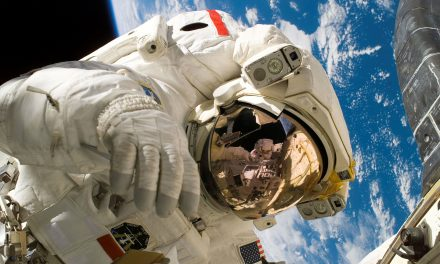 """""""Aerospace Jam"""" event to connect STEM students with space science industry"""